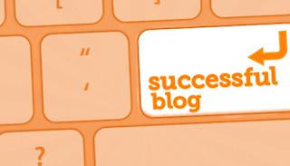Rahasia blogger sukses
