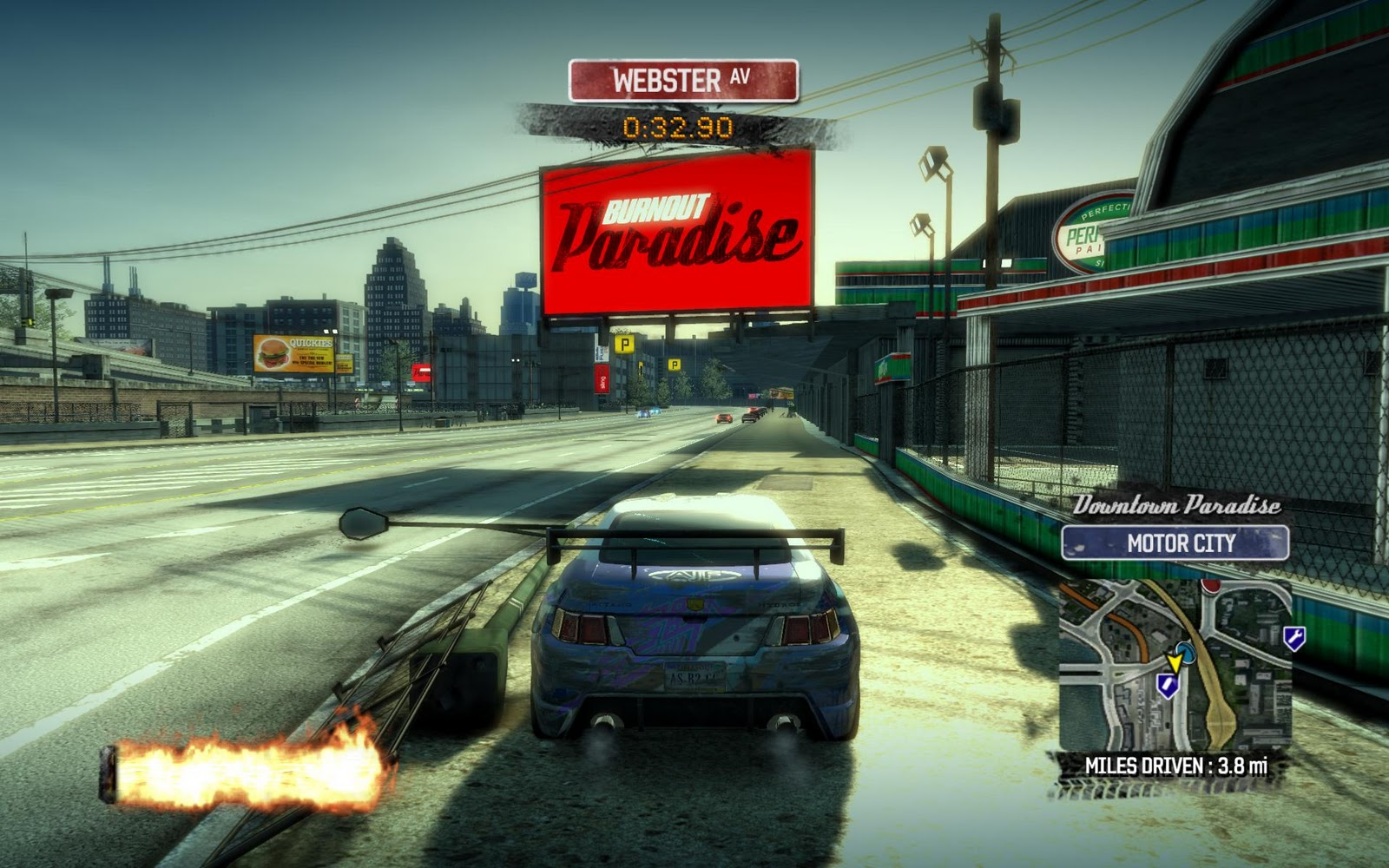 Burnout paradise ultimate box patch 1100 crackberry