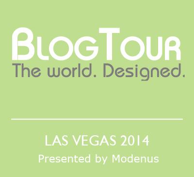 #BlogTourVegas 2014