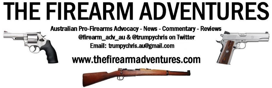 THE FIREARM ADVENTURES