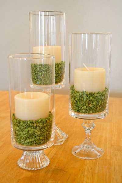 25 ways to decorate with candles the cottage market