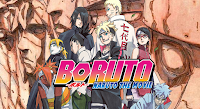 Boruto: Naruto the Movie Subtitle Indonesia (DUB KOREA)