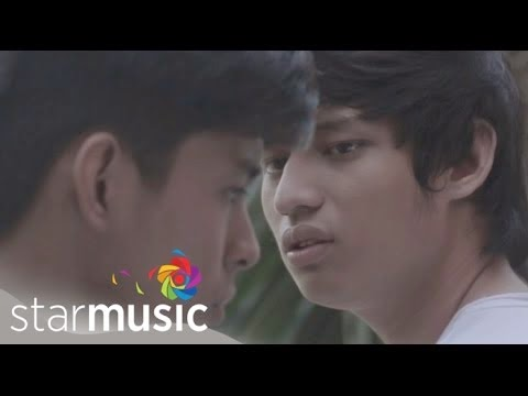 Michael Pangilinan - Pare Mahal Mo Raw Ako music video