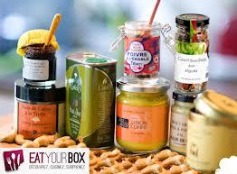 60 Box Eat Your Box