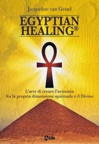 Egyptian Healing di Jacqueline Van Gessel