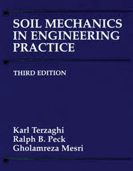 download soil mechanics in engineering practice by karl