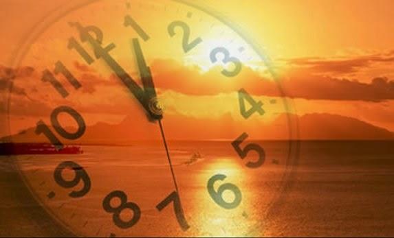Horário de verão começa no domingo em 10 Estados; Bahia está fora.