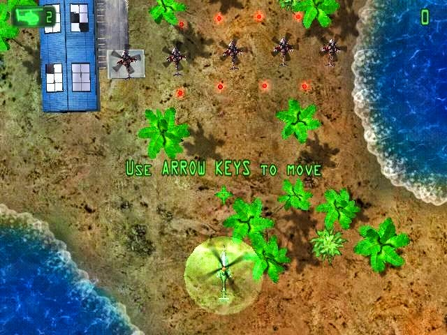 Blackhawk Striker 2 Game free Download Full version