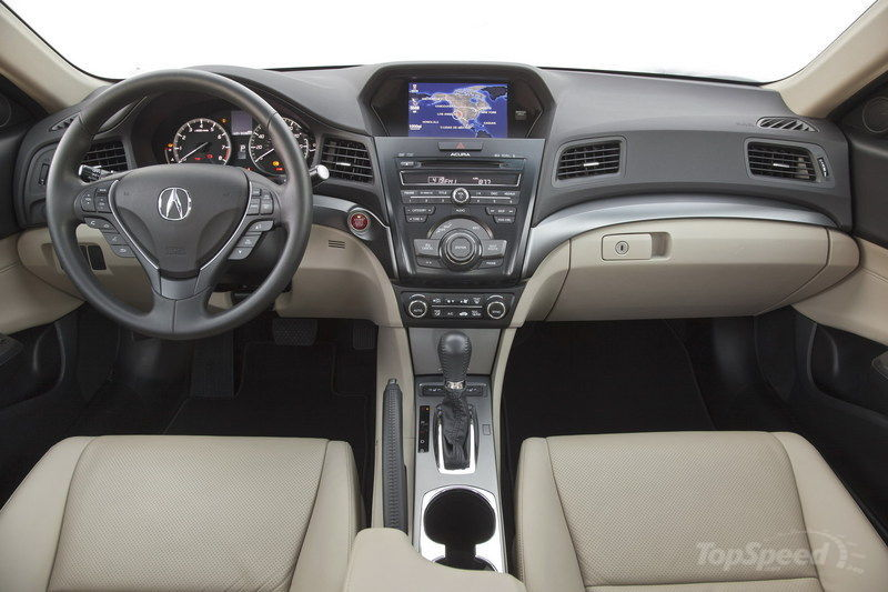 reviews of acura ilx - acura ilx sedan