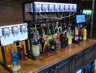 Barman com Raspberry Pi