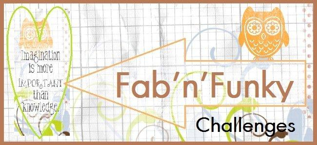Fab 'n' Funky Challenges