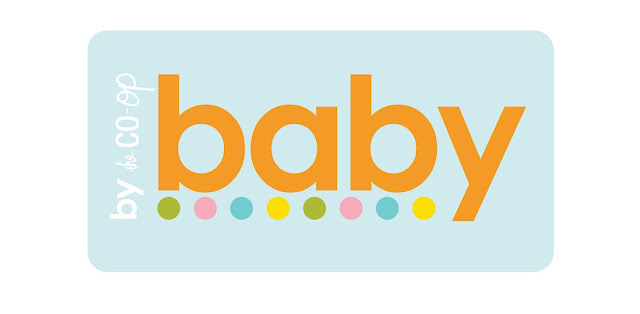 logo design branding illustration baby by co-op barossa co-op sail and swan adelaide australia graphic design branding