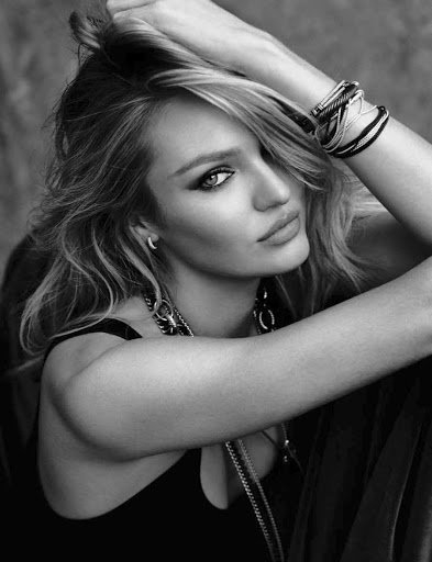 Candice Swanepoel hot photo shoot My Town Magazine September 2015