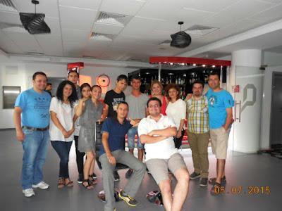 A fost Craiova Blog Meet #41 de Iulie