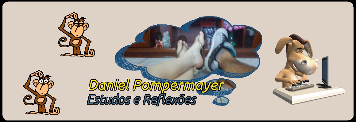 Daniel Pompermayer - Reflexões e estudos
