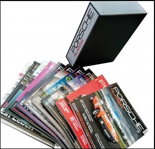 "Rezension Thomas Nehlert ""Porsche Klassik – Ausgabe 11"" und ""Porsche Klassik – Ausgabe 11 (Hefte 1-"