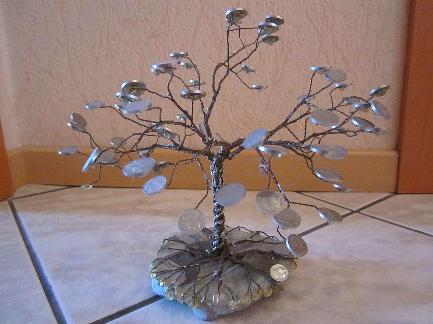 Crafts gemstone trees for Arts and crafts that make money