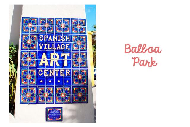 balboa park san diego california