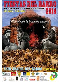 """XXIII TRAIDA DEL BARRO"""