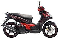 Yamaha Nouvo SX RC