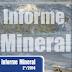 DNPM   Publica Informe Mineral do 2º Semestre de 2014