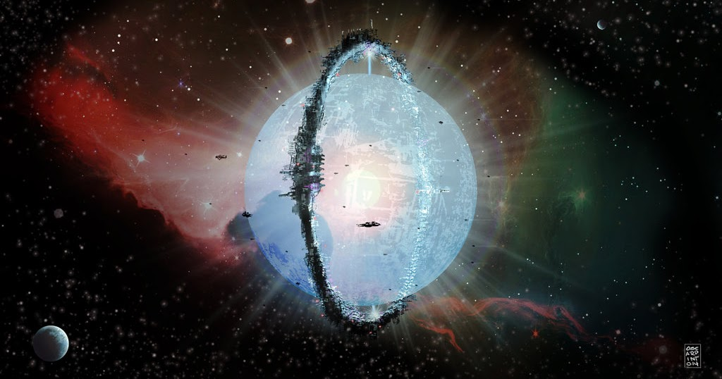 Alien Megastructure In Space Theory Reignited