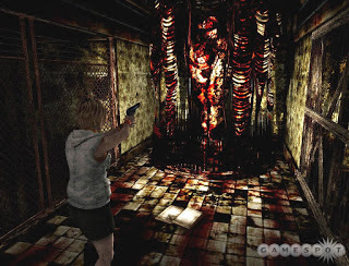 Download Silent Hill 3 PC Game Full Version