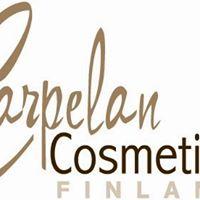 Yhteistyössä: Showstopper.fi by Carpelan Cosmetics Finland