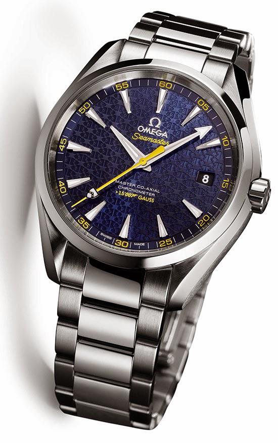 Reloj Omega 007 Spectre Precio