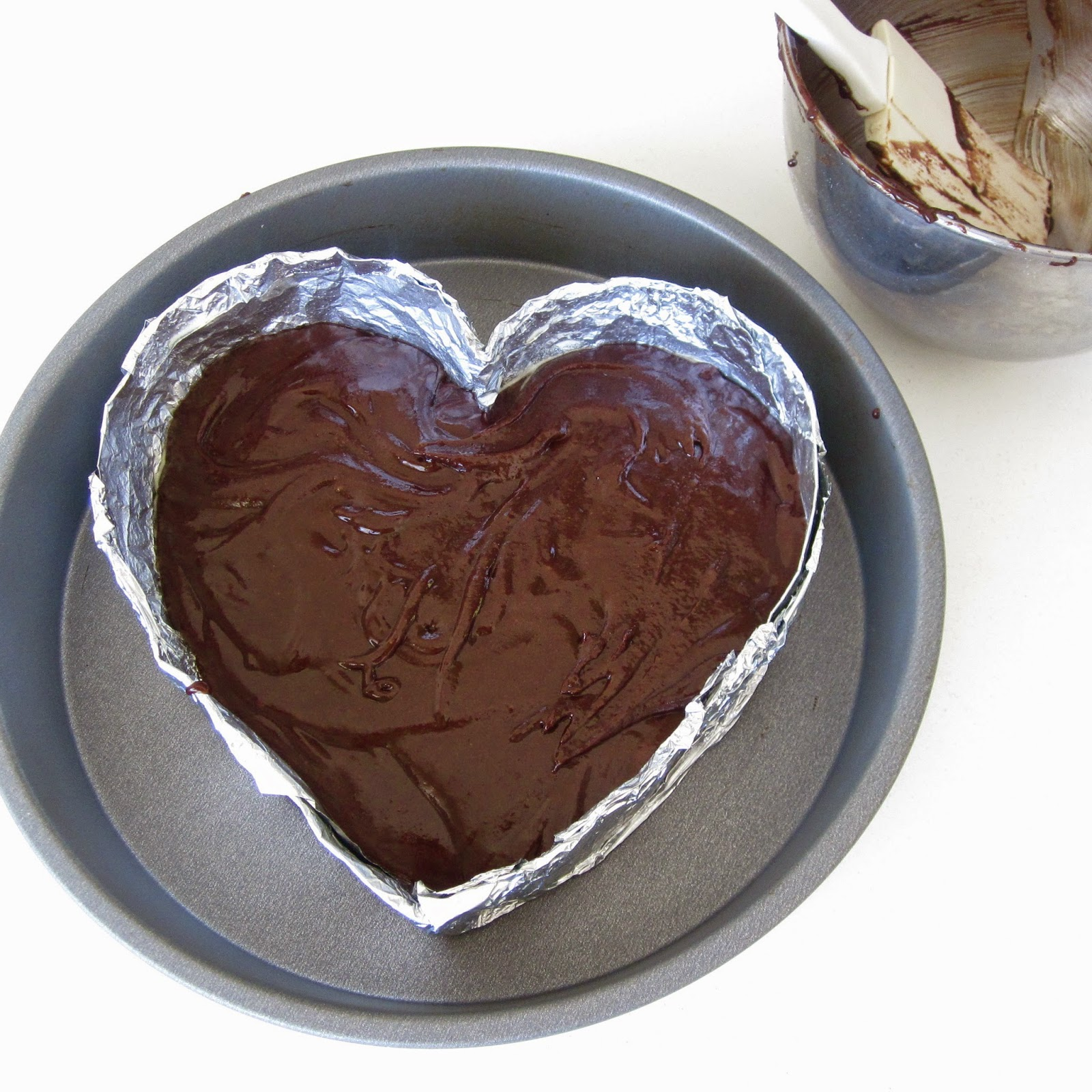 You Can Also Get Creative And Create Different Shaped Pans Using Foil Like My Number 2 Pan
