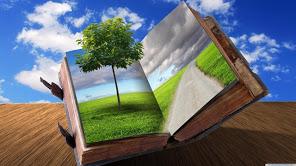 Kitap Hayattır, Okumak Yaşamaktır.