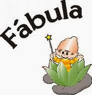 la fabula definición
