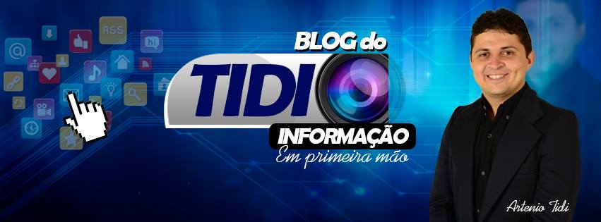 Blog do Tidi