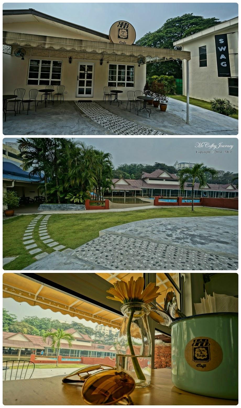 Jam Kaya Caf Pj Palms Sports Center Petaling Jaya