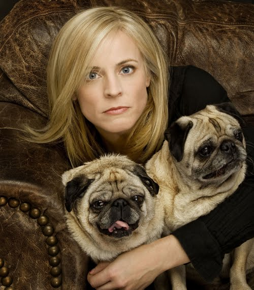 Maria Bamford S Dogs