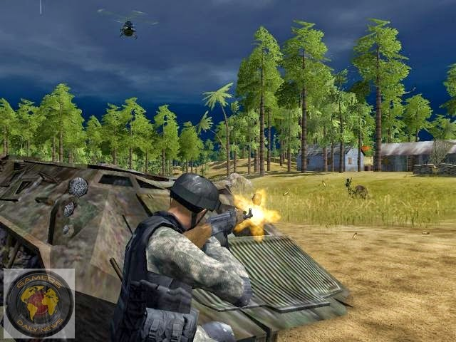 download delta force xtreme 2 demo