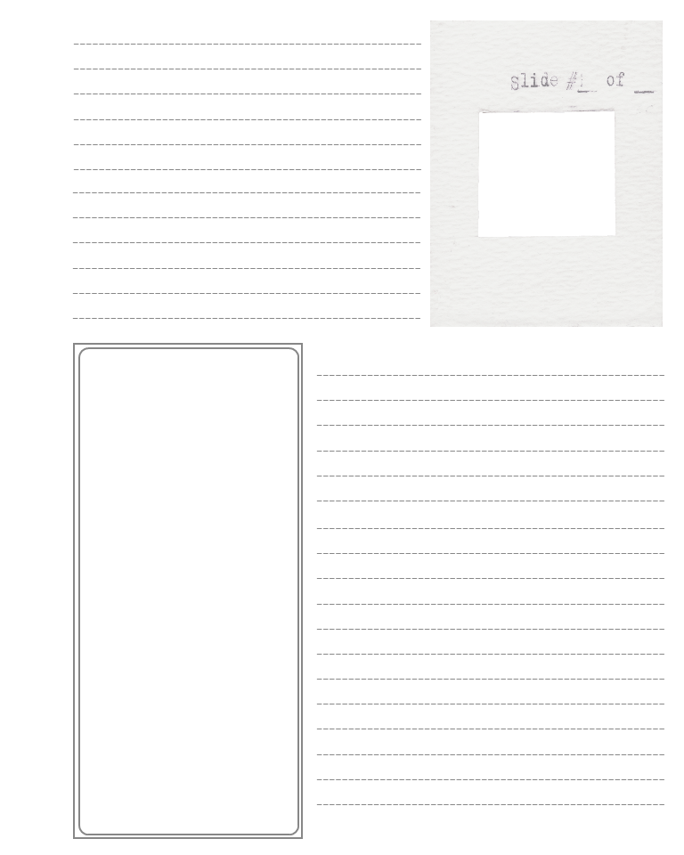 Remarkable image with printable journal pages