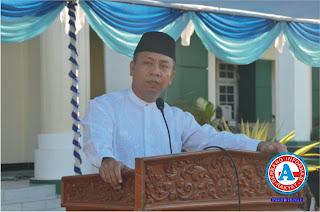 Walikota: Atasi Konflik,   Teladani Sikap Sabar Rasulullah