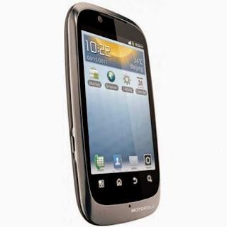 Motorola Fire XT530
