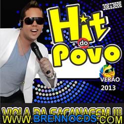 Hit do Povo   Verão 2013 | músicas