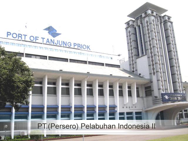 Lowongan Kerja PT Pelabuhan Indonesia II Maret 2013