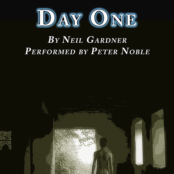 Day One cover art.