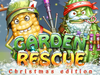 Garden Rescue: Christmas Edition free download