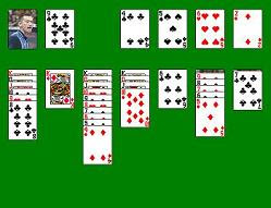 A BRIEF HISTORY OF SOLITAIRE