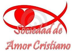SOCIEDAD AMOR CRISTIANO