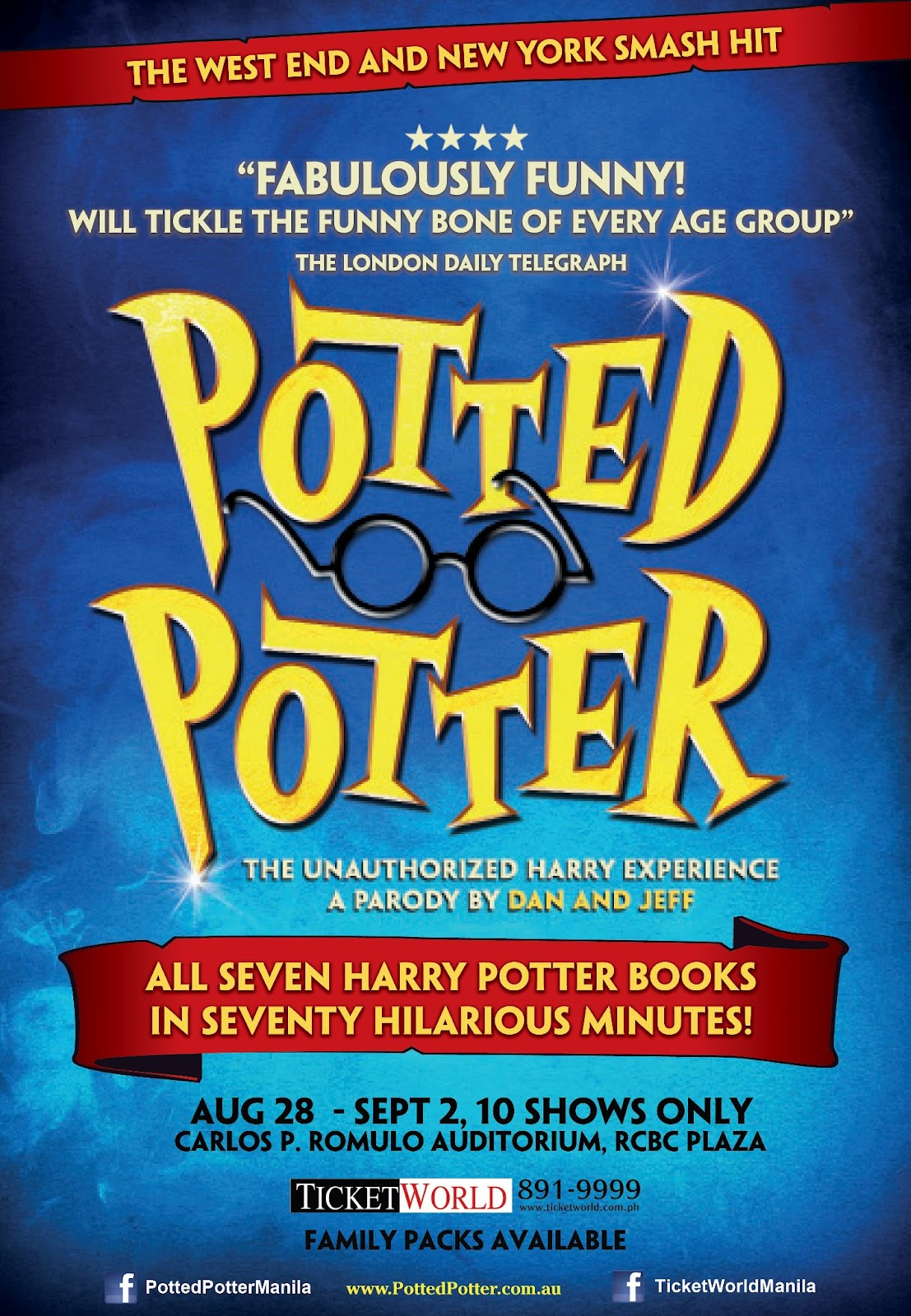 POLL: What is Your Favorite HARRY POTTER Book?