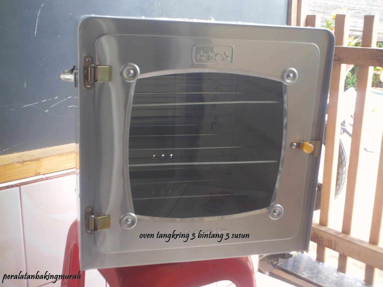 Alat Baking Cetakan Kue Murah Oven Tangkring Dan Oven Gas