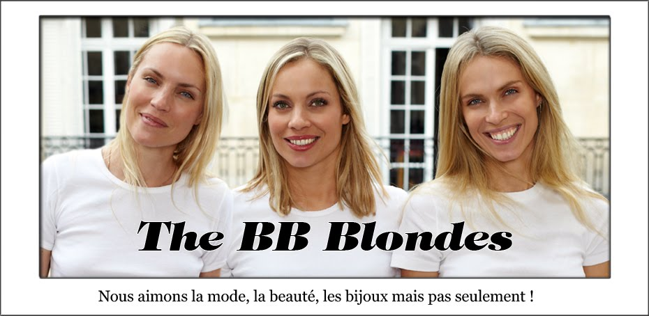 The BB Blondes