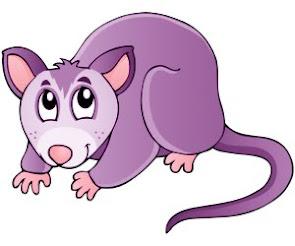 The Purple Possums