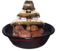 Elemento agua esencia anisgott creativo crecimiento - Donde colocar fuentes de agua segun feng shui ...